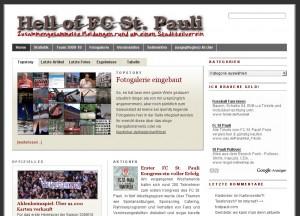 Snapshot Hell of FC St. Pauli