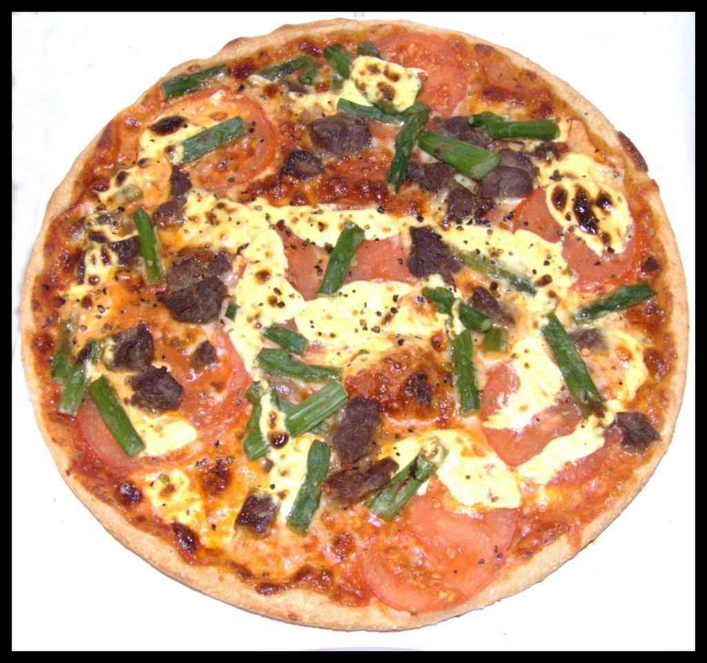 Pizza Gourmet (Joeys Altona)